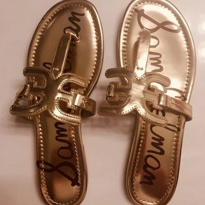 Brand new Sam Edelman Carter Sandals